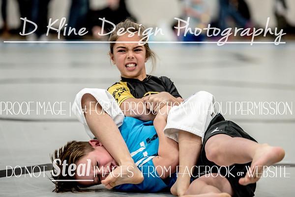Youth/Teen MD Jiu-Jitsu Championships Jan 21 2017