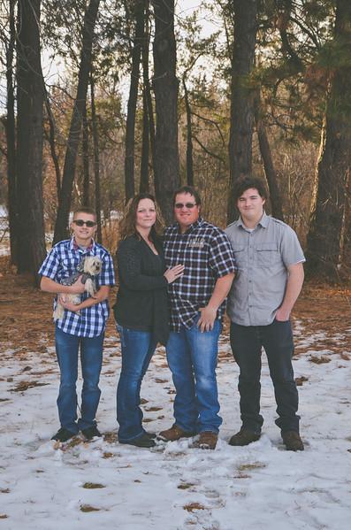 Coy Family