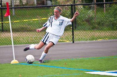 2011 Soccer Varsity Girls