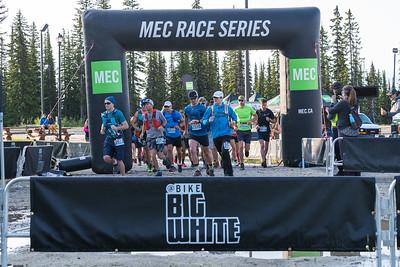 MEC Race 1 Kelowna - Big White