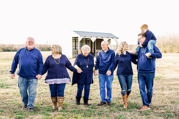 Smith Family Session 2019