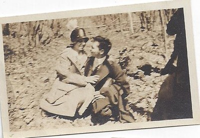 Johnston Family Old Photos