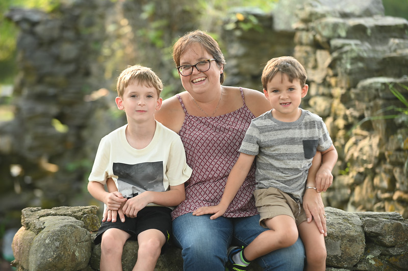 Riley Family - September 15th 2021