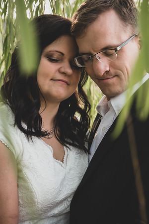 Wright Wedding 2020