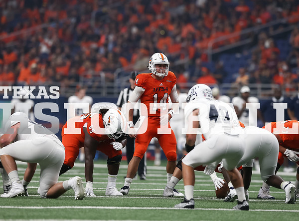 Rice vs UTSA (OCT 21)