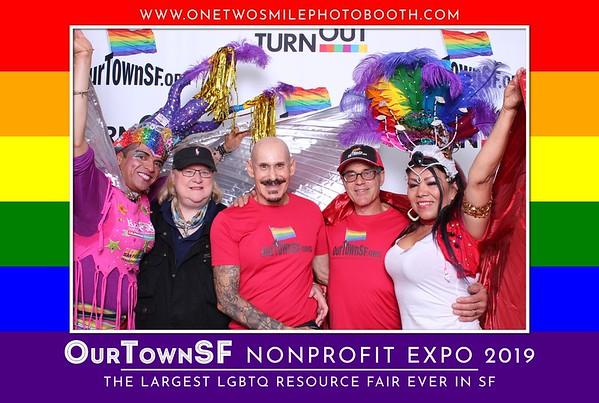 OurTownSF Expo 2019