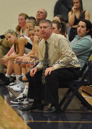 2011-12 Girls High School Basketball