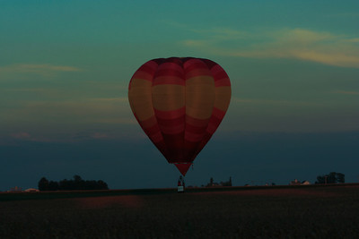 Hot Air Balloons Compilation