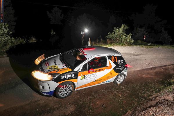 Rallye Casinos do Algarve  2016 - DS3 R1 Challenge