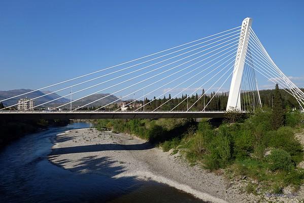 2017-04 Crna Gora, Podgorica