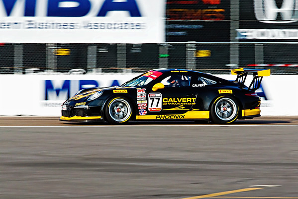 Phoenix Performance - Calvert Dynamics