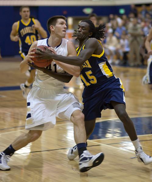 2011-12 Men's Basketball