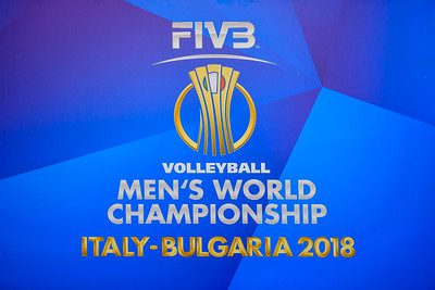 2018 FIVB Men's World Championship ITALY-BULGARIA