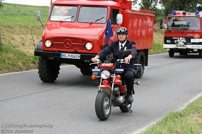 Kreisfeuerwehrverbandsfest Heinsberg-Aphoven 2011
