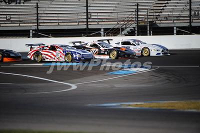 Race 18 - GT1