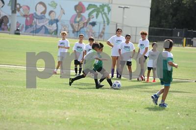 Simply Soccer Terrific Tiny Tot Tournament 6/28-7/2, 2021