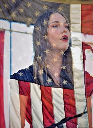 LF2021 National Anthem