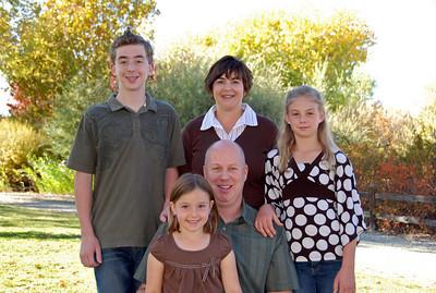 Klefman Family