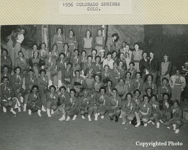 *Group Photos 1955 to Present