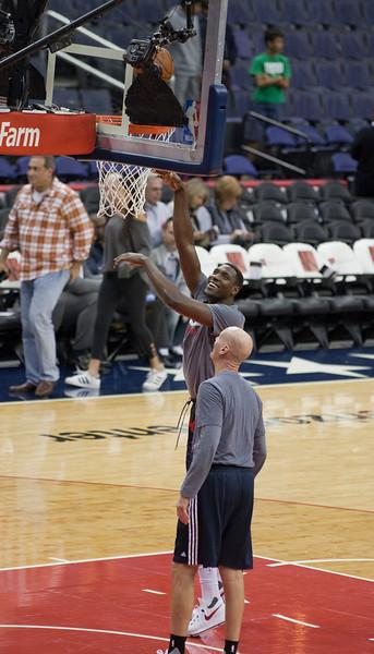 Atlanta Hawks vs Wizards