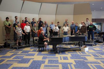 7.30 - vocal choirs