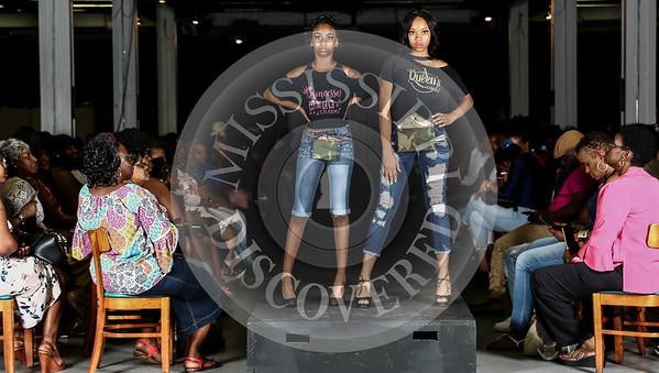 1st Annual Summer Satis-Fashion Show