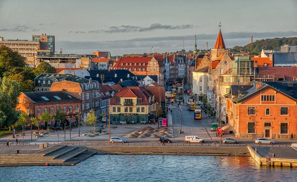 Alborg Denmark