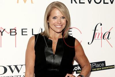 New York, NY - September 10:  The Daily Front Row's Third Annual Fashion Media Awards, New York, USA.