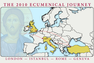 2010 Ecumenical Journey