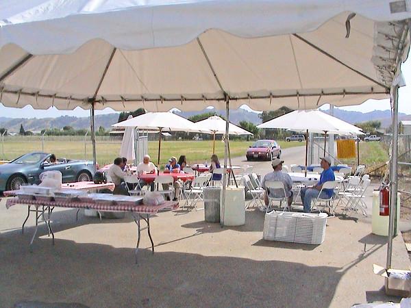 E16 Tenant Appreciation Luncheon