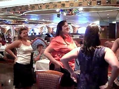 Carnival Legend - September 2007 - Video