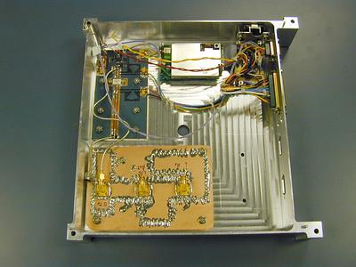 L-S Transponder