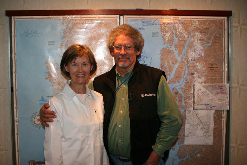Melanie & Ed