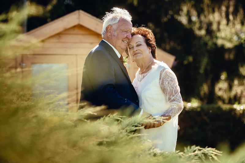 Mariage Josette & Pierre