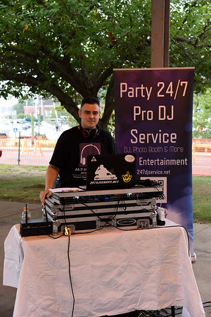 24/7 DJ