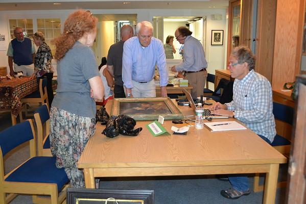 Antique Appraisal and Auction