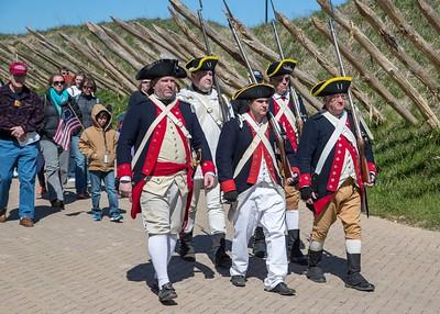Delaware Day - Yorktown  3-23-17