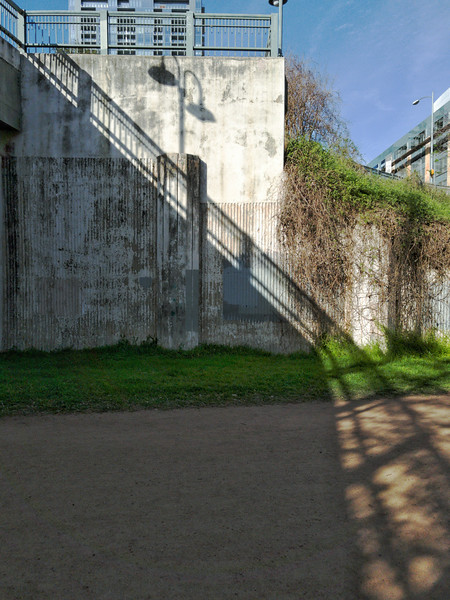 Design - Hidden, Abandoned