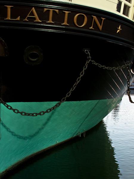 USS Constel