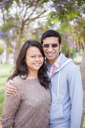 Anna & Amir Engagement