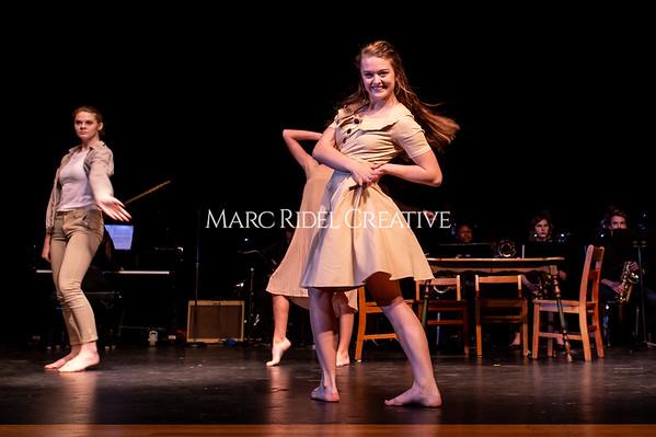 Broughton dance fusion dance rehearsal. November 15, 2019. D4S_0605