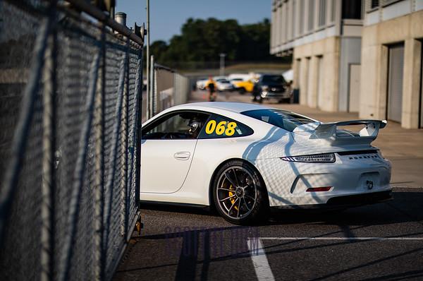 GT3 White #68
