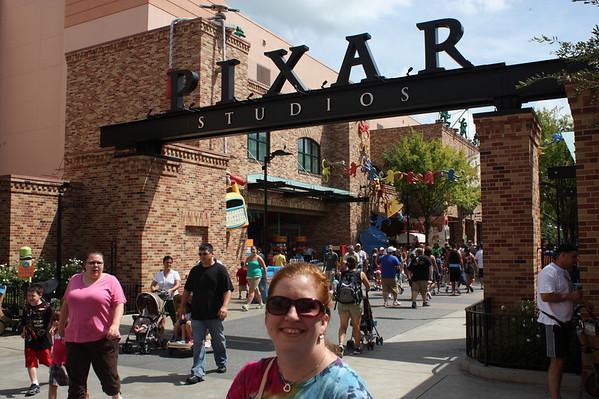Disney Cruise September 2010