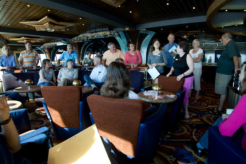 Cruise Critic rolecall