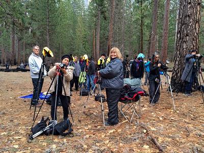 Yosemite in Winter 2/19-21/2016