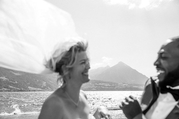 Hochzeit | Tatina & Joel