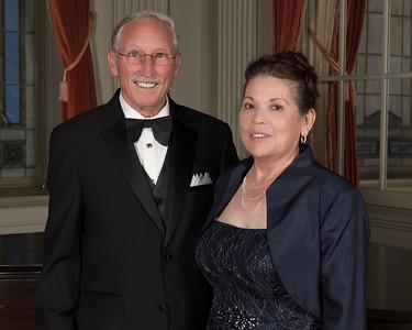 2018 Grand Lodge Officers & Ladies