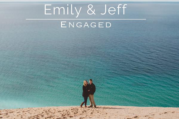 Emily & Jeff