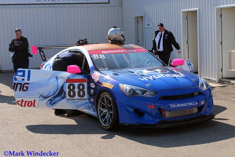 Blanchet Motorsports