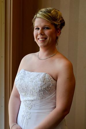 Helms Wedding